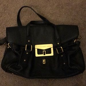 Marc by Marc Jacobs bag with shoulder straps